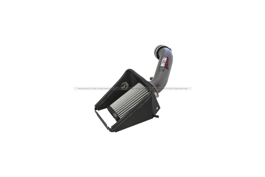 AFE Power FULL METAL Power Air Intake System ( Part Number: F2-06202)