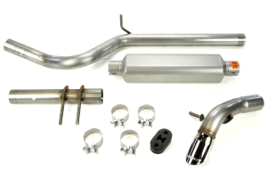 Flowmaster American Thunder Cat-Back Exhaust ( Part Number: 817674)