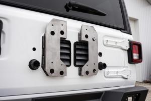 LOD Spare Tire Riser  - JL