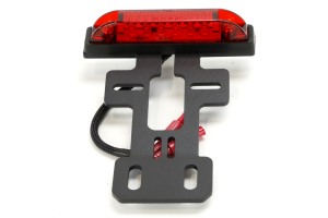 Maximus-3 Modular Tire Carrier Base Package (Part Number: )