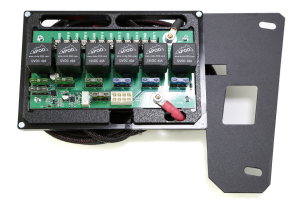 sPOD 6-Switch sPOD and Source System ( Part Number: 600-0915)