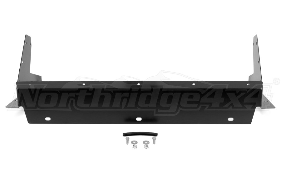 AEV Intercooler Shroud Kit Diesel ( Part Number: 10308010AB)