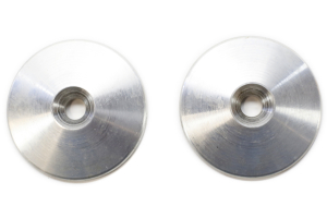 JKS Coil Retainer Kit Rear - JK