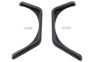Smittybilt XRC Fender Flares Rear Black - LJ/TJ