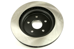 Dynatrac Progrip Performance Brake System Front (Part Number: )