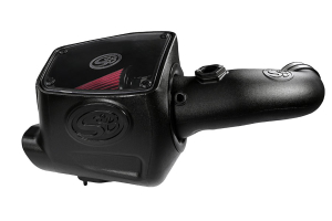 S&B Cold Air Intake (Part Number: )
