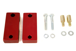 JKS Budget Motor Mount Lift Kit 1in ( Part Number: 8100)