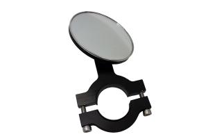 Fishbone Offroad Aluminum Tube Door Mirror - Black