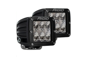 Rigid Industries D-Series PRO Specter Driving Lights, Pair (Part Number: )