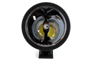 KC HiLiTES Pro Sport Gravity LED G6 Lights (Part Number: )