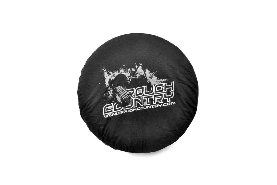 Rough Country 28in Spare Tire Cover (Part Number:TC28)