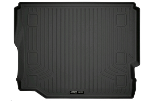 Husky Liners  Leather Cargo Liner (Part Number: )