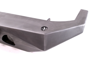 Crawler Conceptz Ultra Series Rear Bumper w/Hitch and Tabs (Part Number: )