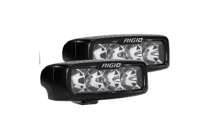 Rigid Industries SR-Q Series PRO Flood, Pair (Part Number: )