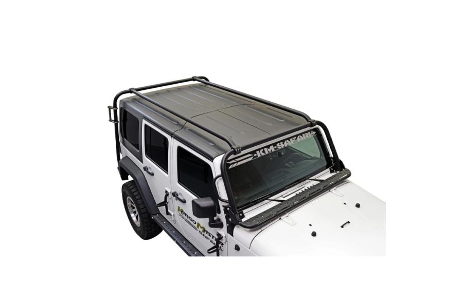 Jeep Jk 4dr Kargo Master Congo Pro Kit Jeep Unlimited