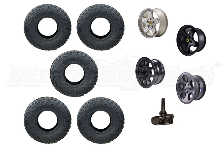 Nitto And Aev Tire And Wheel Package Jk 2013 Jeep Unlimited
