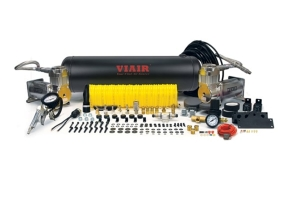 Viair Dual 380C Onboard Air System (Part Number: )
