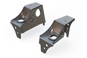 Jeep Bump Stop Mounts & Cans from Artec Industries, Daystar