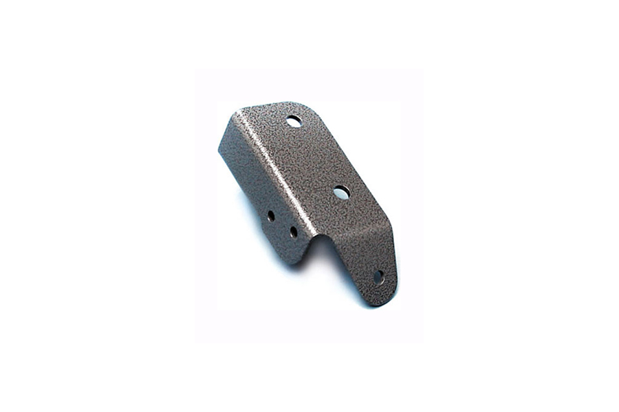 Currie Enterprises Rear Trac Bar Relocator Bracket (Part Number:CE-9121B)