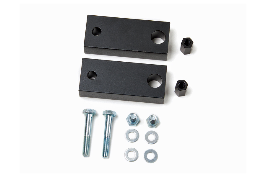 Zone Offroad 1in Motor Mount Lift Kit (Part Number:J5111)