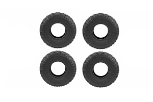 Nitto Trail Grappler 35in - 40in Tire Package - Set of 4