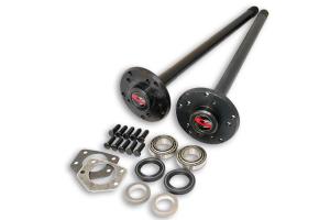 G2 Axle & Gear Dana 44 30 Spline Rear Axle Kit - TJ/YJ/XJ w/Dana 44 Rear