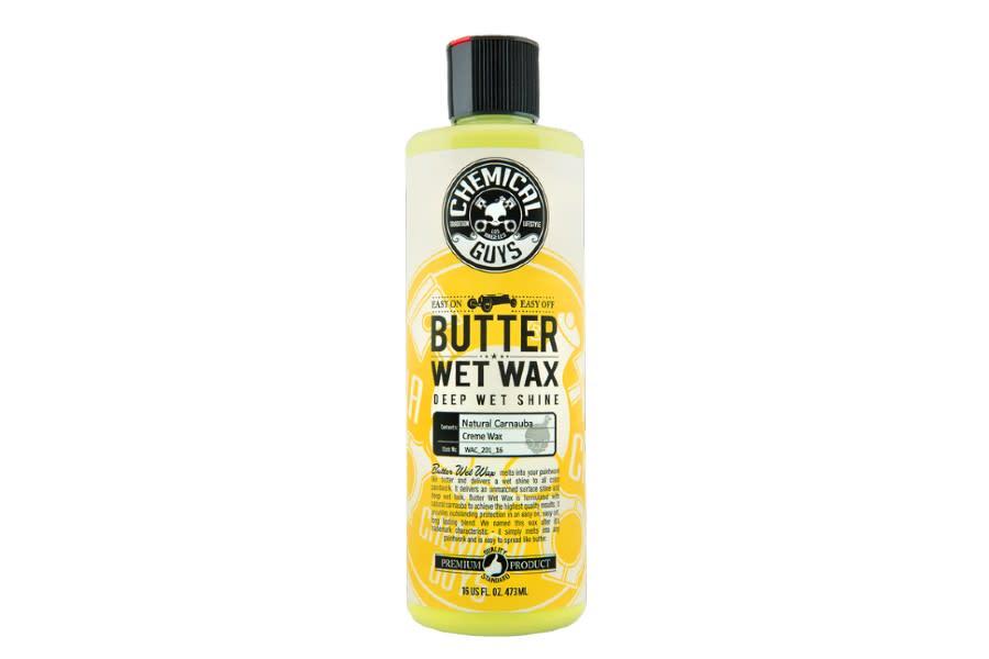 Chemical Guys Butter Wet Wax - 16oz