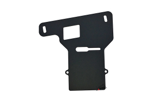 sPod Bantam Flat Mount (Part Number: )