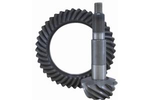 Yukon High Performance Ring and Pinion Gear Set Dana Spicer 44 4.27 Ratio - TJ Non-Rubicon