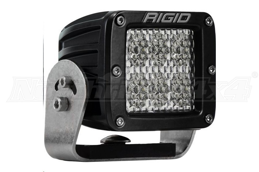 Rigid Industries D-Series Pro HD Driving Diffused (Part Number:521513)