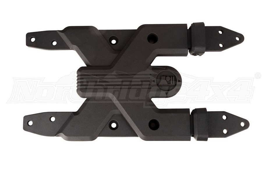 Rugged Ridge Spartacus HD Tire Carrier Hinge Casting - JL