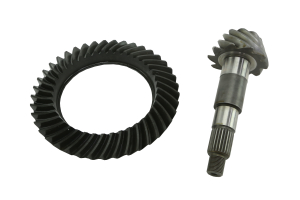 Ten Factory by Motive Gear Dana 44 4.56 Front Ring and Pinion Set ( Part Number: TFD44-456JKF)