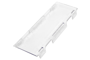 Rigid Industries E-Series Light Cover Clear 10in (Part Number: )