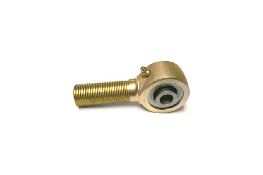 Currie Enterprises Narrow 2 inch Forged Johnny Joint w/1 inch LHT Stud (Part Number:CE-9112NL-13)