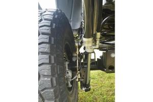 Clayton Rear Bump Stops - JL