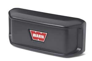 Warn Fairlead Cover