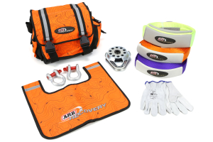 ARB Premium Recovery Kit ( Part Number: RK9)