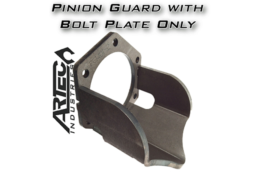Artec Industries 14 Bolt Pinion Guard ( Part Number: PG1401)