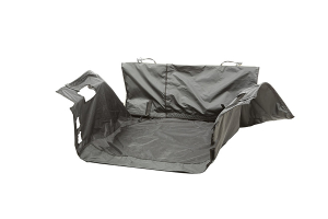 Rugged Ridge C3 Cargo Cover, Without Subwoofer ( Part Number: 13260.01)
