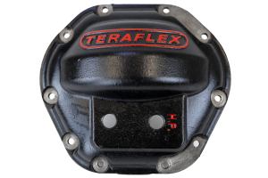 Teraflex Heavy Duty Dana 44 Differential Cover ( Part Number: 3990650)