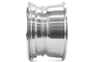 ATX Wheels AX757 Chamber Pro II Machined 17x9 8x6.5 (Part Number: AX75779080524NF)