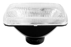 ARB IPF H4 Rectangular Headlight Insert