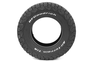 BFGoodrich All-Terrain T/A KO2 35X12.50R17 LT Tire ( Part Number: 50022)