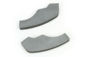 Teraflex Axle Gusset Inner Lower Knuckle Front - JK