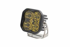 Diode Dynamics SS3 Pro - Spot, Yellow