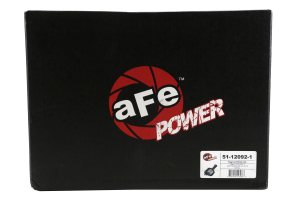 AFE Power Magnum FORCE Stage 2 Cold Air Intake System - JK