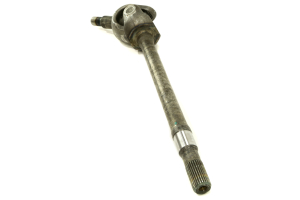 Dana Spicer 30 Front Left Axle Shaft Assembly - JK w/Super 30 Axle