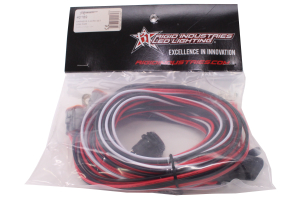 Rigid Industries 3-Wire Pair Lights Low Power Harness (Part Number: )