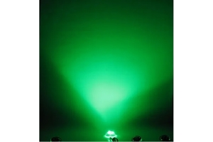 Off Road Only LiteSpot Rock Lights Chassis LEDs, 8pc Kit - Green