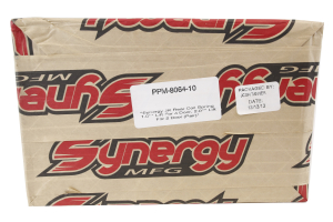 Synergy Manufacturing Coil Springs Rear 1in Lift 4-Dr/2in Lift 2-Dr  (Part Number: )